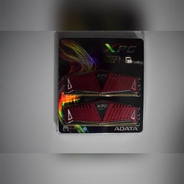 Pamieć RAM DDR4 Adata XPG Z1 CL13 2133\3000 do OC