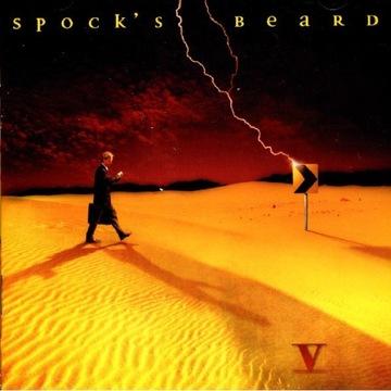 SPOCK'S BEARD - V
