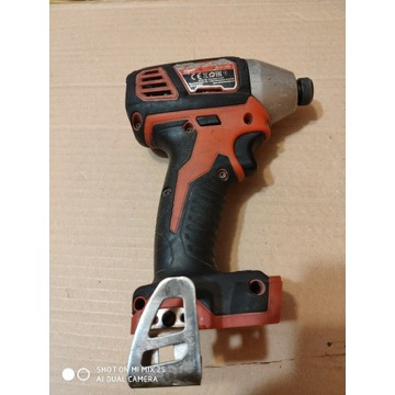 Milwaukee m18 BID, zakrętarka udarowa, body.