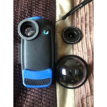 Watershot pro6+ obudowa podwodna do iPhone 6/6s+