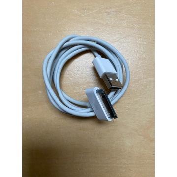 Ładowarka apple 30-pin do iPhone 4s / 4 / 3 / iPad