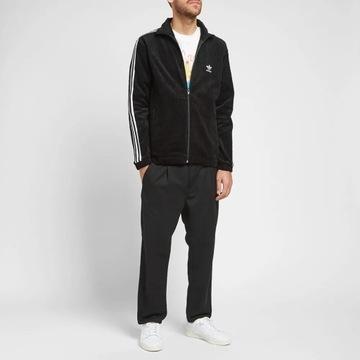 Kurtka sztruksowa Adidas M