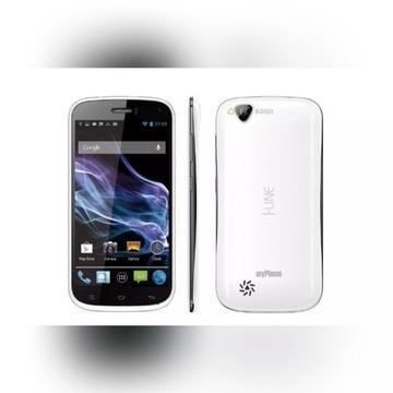 S-line myPhone S line