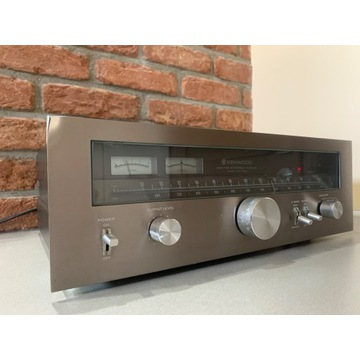 Kenwood KT-7550 kultowy tuner stereo LICYTACJA!!!!