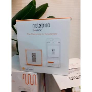 Netatmo Termostat - Home KIT - fabrycznie nowy