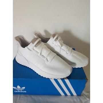Nowe adidasy Adidas roz.43 1/3 u_path Run G27637
