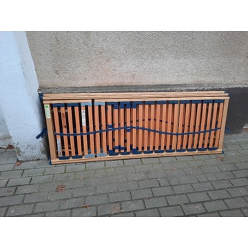 Stelaż do łóżka Becolux Beco 70x200cm - 2szt Kople
