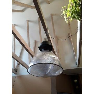 Lampa loft industrialna led vintage