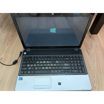 eMachines E730 series, i3 2,27ghz, 4gb ram, Win 10