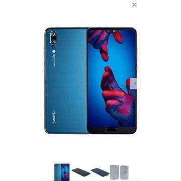 Huawei p20 128gb Nowy w Kartoniku