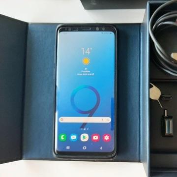 Samsung S9+ (SM-G965F/DS) Dual Sim