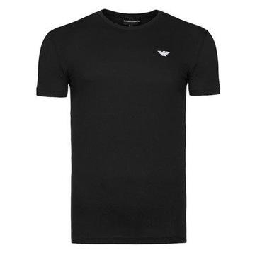 *EMPORIO ARMANI* Nowy Oryginalny T-Shirt roz S
