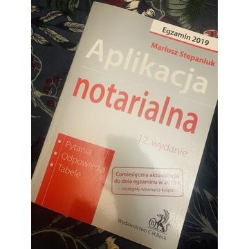 Aplikacja notarialna Mariusz Stepaniuk testy
