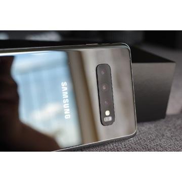 Samsung Galaxy S10 plus 512GB pojemności