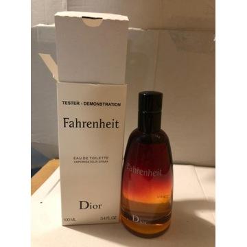 Dior Fahrenheit 5x Pack