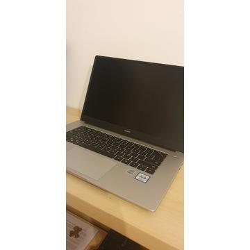 Huawei MateBook D 15 i3-10110U/8GB/256/Win10