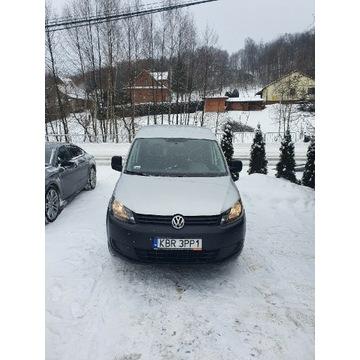 VW CADDY 2014 1.6 TDI