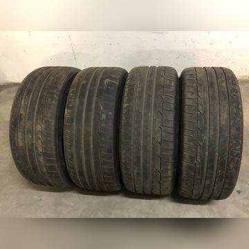 4 OPONY 235/35ZR19 91Y (Dunlop Sport Maxx)
