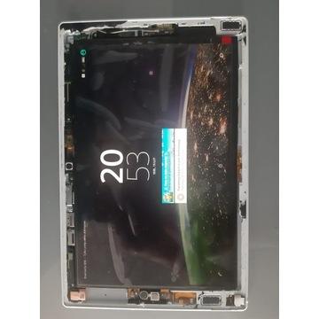 Oryginalny lcd Sony sgp 521 sgp 511 sgp 512