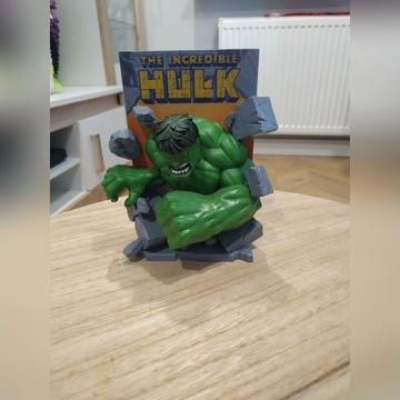Okładka 3D HULK