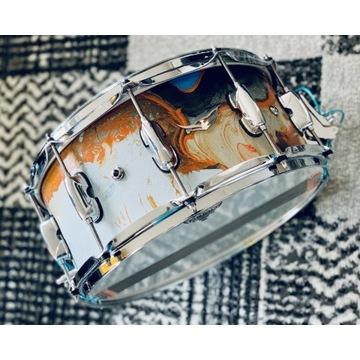 Werbel Eagle Drums 14x6,7 birch