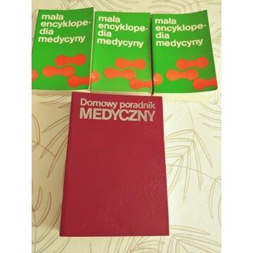 domowy poradnik medyczny + encyklopedia medycy