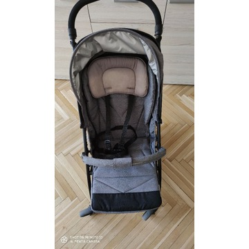 Wózek spacerowy Babydesign Sway