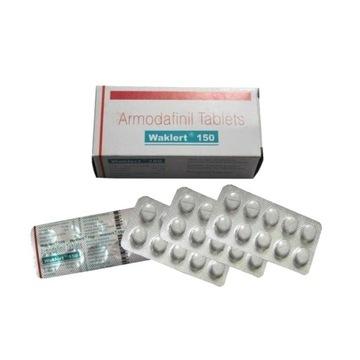 Waklert 150mg 10 tabletek armodafinil