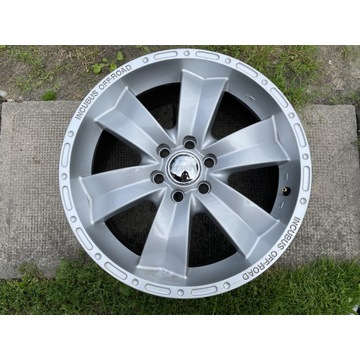 Felgi Aluminiowe Incubus Offroad