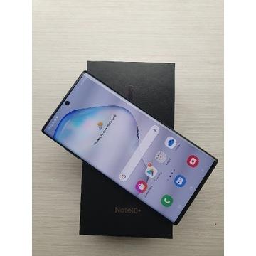 Samsung Galaxy Note 10+ 256gb Najtaniej+Gratisy