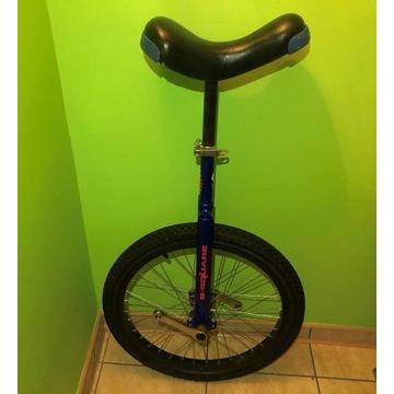 """Rower jednokołowy monocykl B-SQUARE SPORT 20"""" BLUE"""