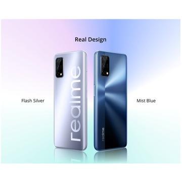 Realme 7 5G Dimensity 800U 6GB/128GB 120Hz wyświet