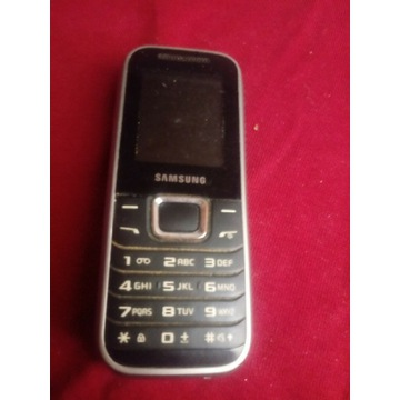 Samsung GT E1230