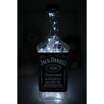 Lampka Jack Daniels - Whiskey // na baterie