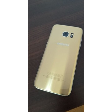 Samsung S7 edge, idealny
