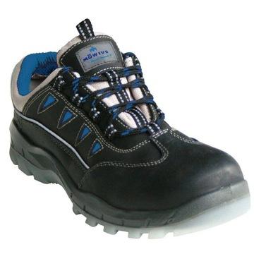 Nowe buty robocze obuwie Möwius Mover Speed I