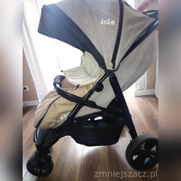 Wózek dzieciecy spacerówka Joie litetrax 4 plus v2