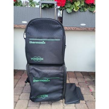 Thermomix vorwerk TM 5,TM 6, torba walizka -na kół