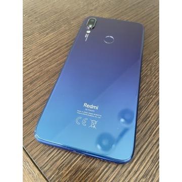 Xiaomi Redmi Note 7 3/32 GB Neptun Blue