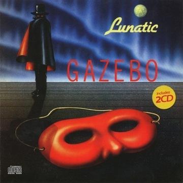 GAZEBO Lunatic BEST OF