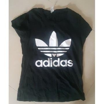 Bluzka T-shirt Adidas m