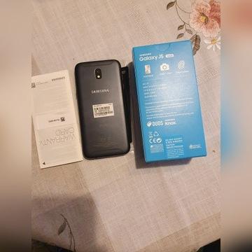 Samsung Galaxy J5 SM-J530/DS Uszkodzony ekran
