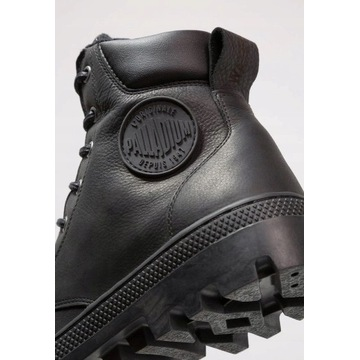 PALLADIUM r.42 PALLABOSSE URBAN Waterproof Plus