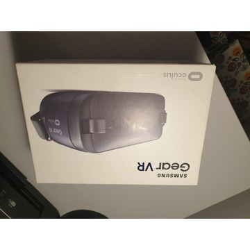 SAMSUNG SM-R323 Gear VR2 Black SM-R323NBKAXEO