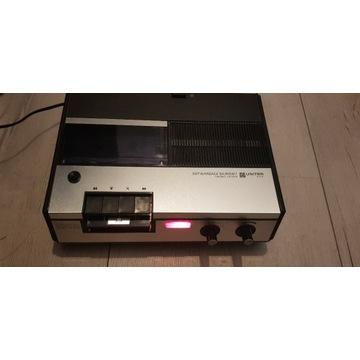 Magnetofon  biurowy DK-1120 UNITRA ZRK