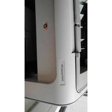 Drukarka laserowa HP 1005