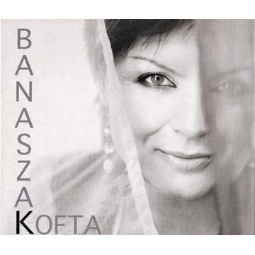 BANASZAK KOFTA CD