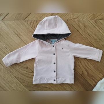 Bluza sweterek OBAIBI 6msc 68cm