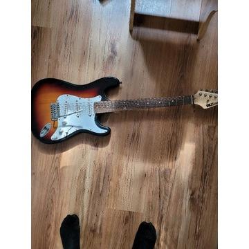 Gitara elektryczna - StarSound