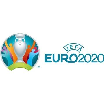 Szalik+Bilety na Euro 2020 Polska-Hiszpania Sewill